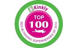 Top 100 Sex Blogging Superheroes of 2013